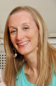 Melissa Lawrence - CloudMom.com